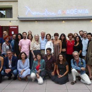 Presentació temporada Teatre Akadèmia