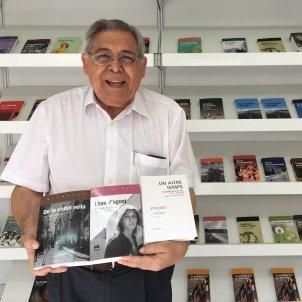 Josep Cots Setmana Llibre Catala Marina Cabanis Edicions 1984