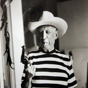 Exposició Picasso íntim/Reial Cercle Artístic