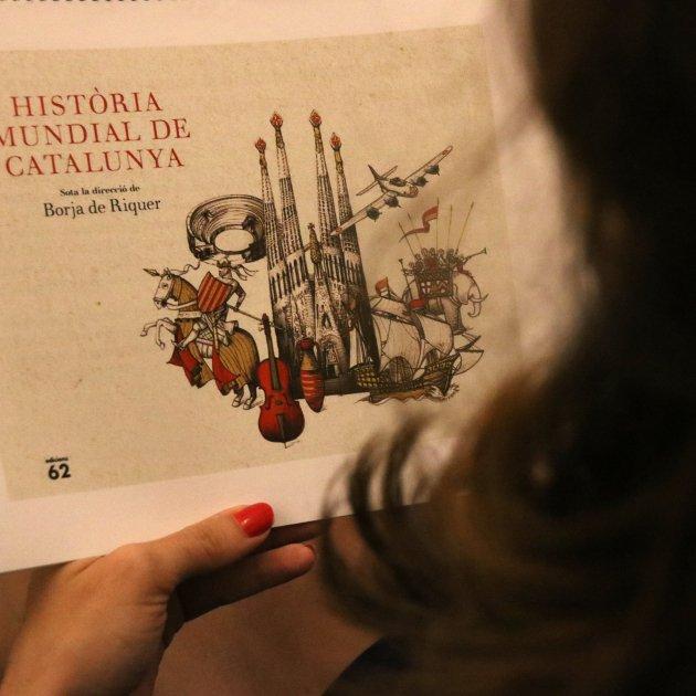 Història Mundial de Catalunya/ACN