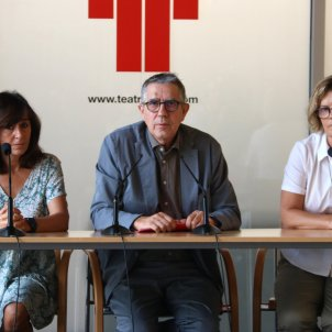 Rdp Ramon Gomis Teatre Lliure/ACN