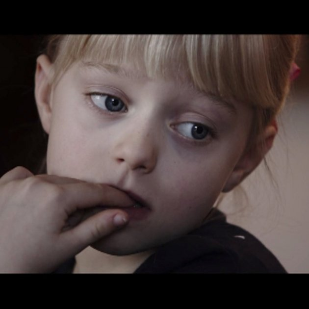 'The silend child'/ACN