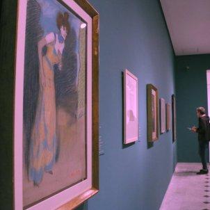 Exposició Picasso París/ACN
