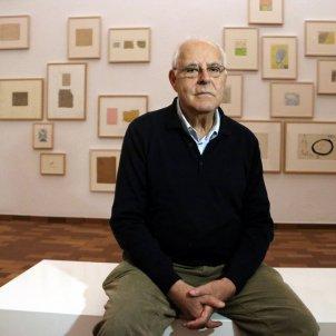 Antoni Llena Fundació Miró ACN
