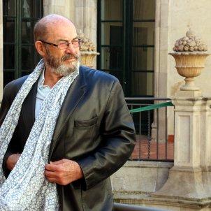L'escriptor Juan Madrid, Premi Pepe Carvalho 2020/ACN