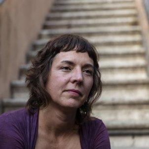 Nuria Cadenes Novelista - Sergi Alcàzar