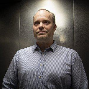 Christoffer Petersen Escriptor - Sergi Alcàzar