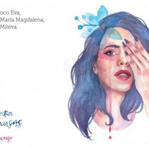 Beatriz Luengo. El despertar de las musas/Marta Waterme