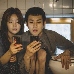 EuropaPress 2275631 Imagen de la película 'Parásitos' de Bong Joon Ho