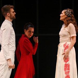 Joan Magrané Diàlegs de Tirant e Carmesina ©Antoni Bofill Gran Teatre del Liceu