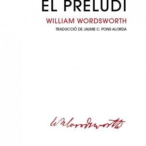 William Wordsworth El preludi 1984 Poesia