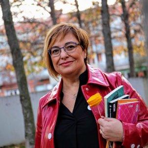 Gemma Pasqual Escribà/© Fotografia: Josep Maria Padrós.