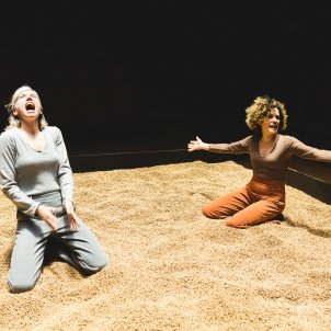 'La nostra parcel·la' Teatre Lliure/Sílvia Poch