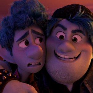 Onward. Disney Pixar