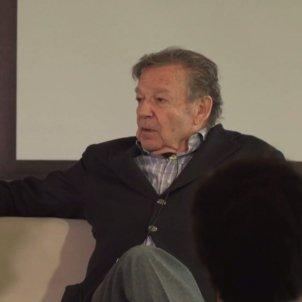 Luis Racionero 2015