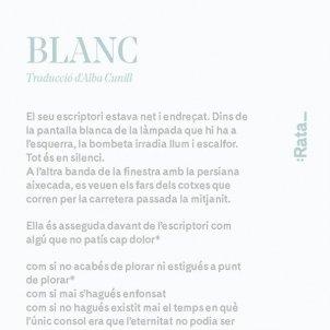 Blanc Han Kang