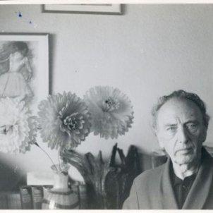 Agustí Bartra a Mèxic (1965) AHCT
