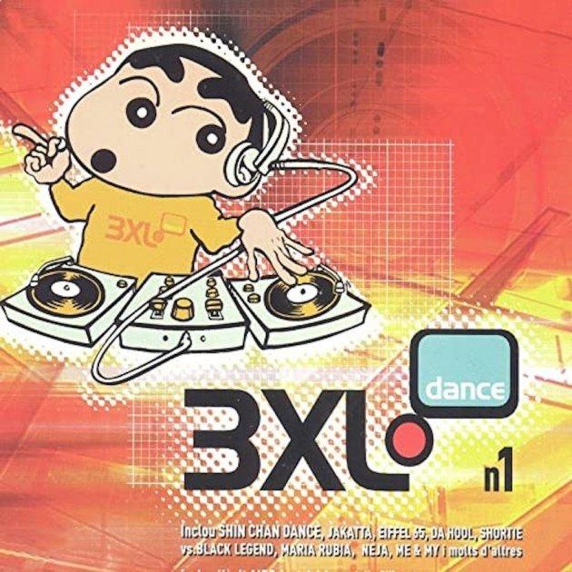 3xl Dance