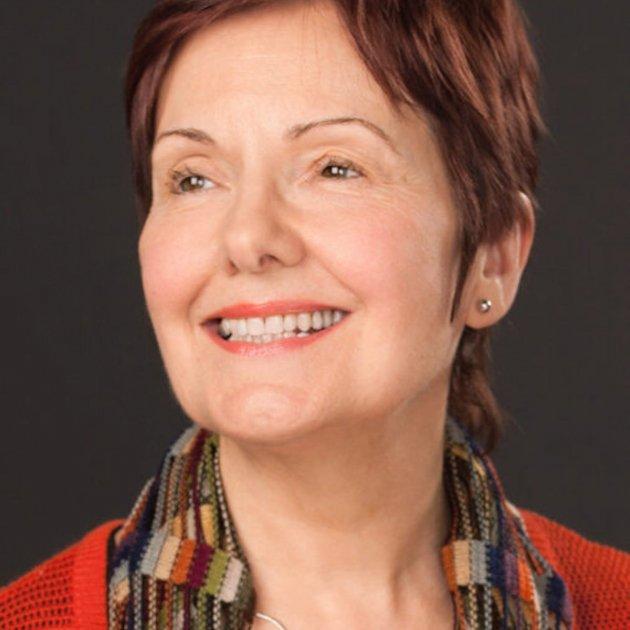 Portrait Louise  Dupré