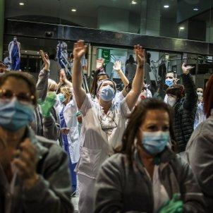 Hospital Clínic de Barcelona ©José Colón (només per aquest article)