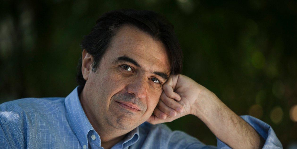 Martí Domínguez. ACN