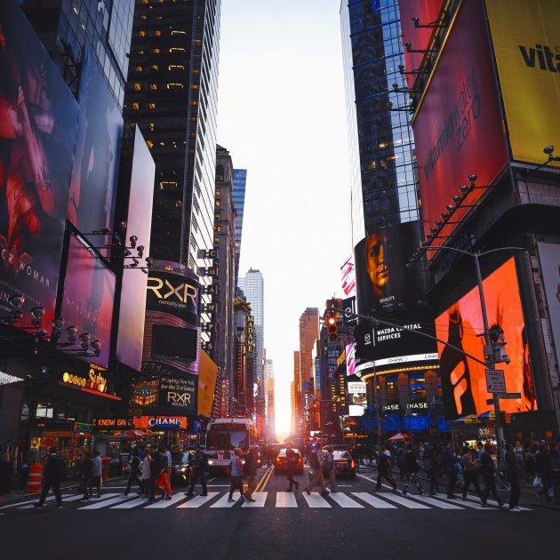 nova york - unsplash