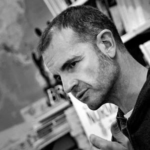 Jordi Llavina, perfil (Xulio)