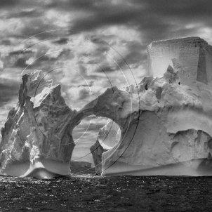 Sebastião Salgado 'Iceberg'