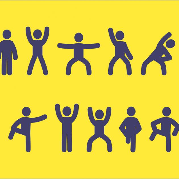 gimnastica pixabay