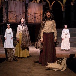 Musical 'Les Feres de Shakespeare' d'Els Pirates Teatre/ACN