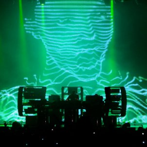 The chemical brothers ACN