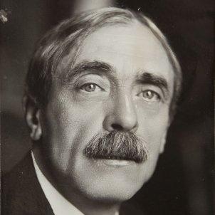 Paul Valéry   photo Henri Manuel