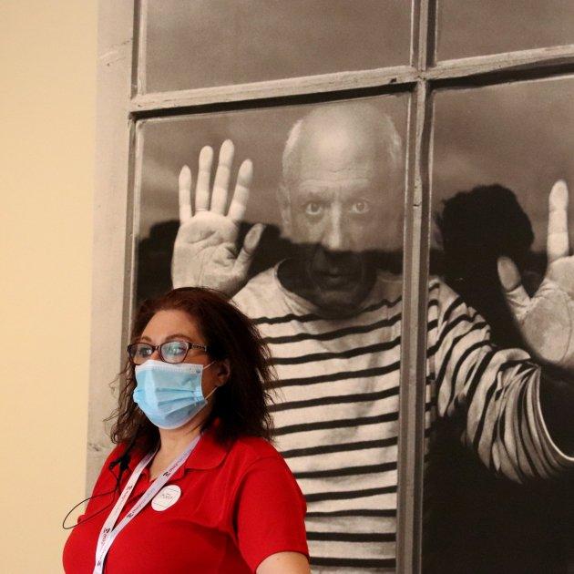 Museu Picasso/ACN