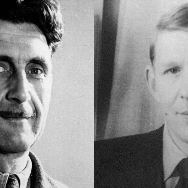 Auden Orwell Guerra Civil