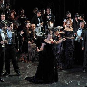 'La Traviata' Liceu ACN