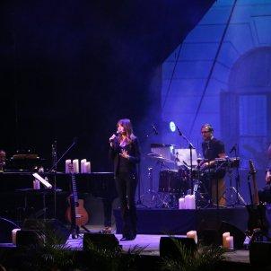 Carla Bruni Festival Pedralbes 2019 ACN