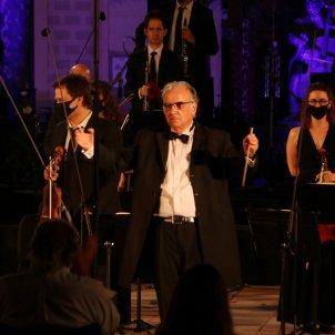 Jordi Mora concert Pau Casals ACN