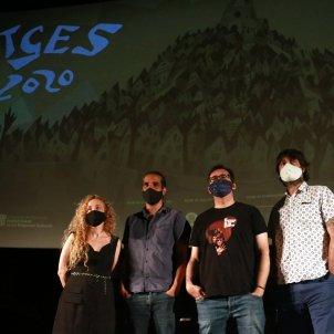 Festival Sitges 2020 ACN