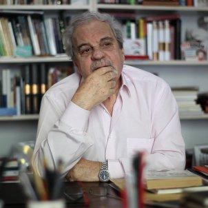 Juan Marsé escriptor ACN