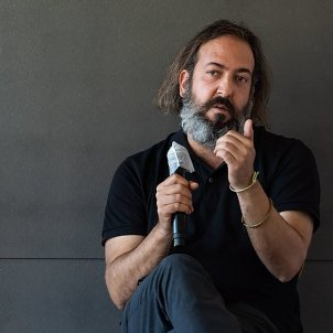 Andreu Gomila ACN