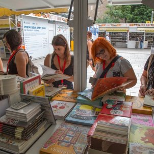Setmana del Llibre en Català/La Setmana