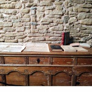 peces donades Casa Museu Verdaguer ACN