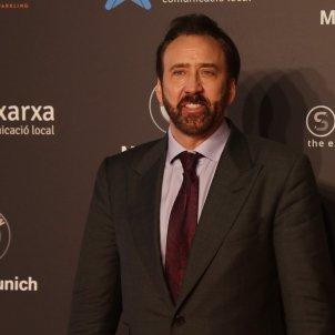 Nicolas Cage ACN