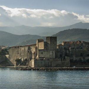 Castell Reial Cotlliure Wikipedia