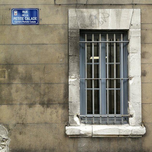 Rue Petite Calada Avignon