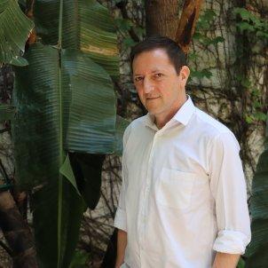 Ignacio Martínez de Pisón/ACN