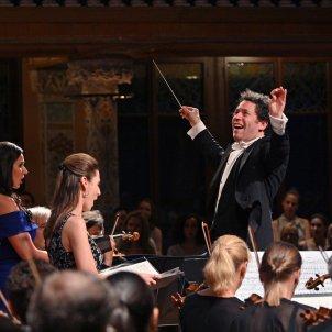 Gustavo Dudamel ACN