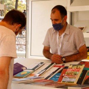 Setmana del Llibre en Català 2020/ACN