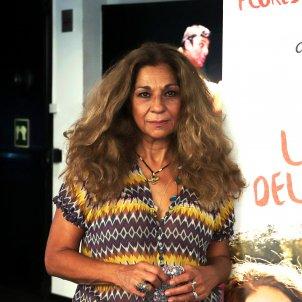 Lolita Flores 'La fuerza del cariño' Natàlia Costa