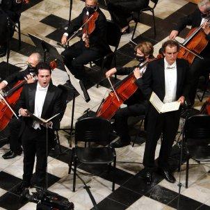 Concert Liceu Montserrat ACN